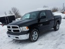Used 2017 Dodge Ram SLT for sale in Cornwall, ON