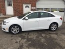 Used 2014 Chevrolet Cruze DIESEL for sale in Bowmanville, ON