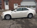 Used 2011 Cadillac CTS Leather for sale in Bowmanville, ON