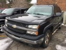 Used 2006 Chevrolet Avalanche LS for sale in Mississauga, ON