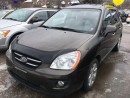 Used 2009 Kia Rondo LX for sale in Mississauga, ON