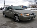 Used 2000 Toyota Camry LE for sale in Mississauga, ON