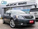 Used 2012 Buick Verano w/1SG for sale in North York, ON