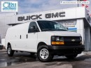 Used 2016 Chevrolet Express - for sale in North York, ON