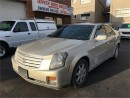 Used 2007 Cadillac CTS for sale in Hamilton, ON
