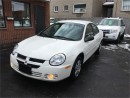 Used 2004 Dodge SX 2.0 for sale in Hamilton, ON