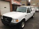 Used 2011 Ford Ranger for sale in Hamilton, ON