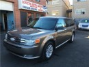 Used 2012 Ford Flex for sale in Hamilton, ON
