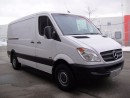 Used 2011 Mercedes-Benz Sprinter SPRINTER 2500 VERY CLEAN FULLY LOADED for sale in North York, ON