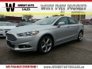 Used 2016 Ford Fusion SE| SUNROOF| SYNC| BACKUP CAM| 60,802KMS for sale in Kitchener, ON