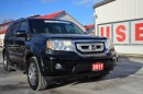 Used 2011 Honda Pilot Touring 4dr 4x4 for sale in Brantford, ON