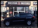 Used 2012 Jeep Grand Cherokee Laredo *4X4 *LEATHER *NAVI *SUNROOF *SPORT WHEELS for sale in York, ON