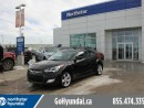 Used 2012 Hyundai Veloster Heated Seats Reverse Camera for sale in Edmonton, AB