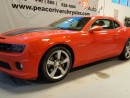 Used 2010 Chevrolet Camaro for sale in Peace River, AB