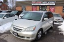 Used 2005 Honda Odyssey EX for sale in Scarborough, ON