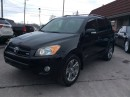 Used 2010 Toyota RAV4 Sport for sale in Cobourg, ON