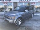 Used 2013 Land Rover Range Rover HSE LUX for sale in North York, ON