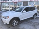 Used 2013 BMW X3 28i for sale in North York, ON