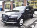 Used 2009 Audi Q7 3.6 Quattro AWD,Backup Cam for sale in Oakville, ON