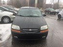 Used 2004 Chevrolet Aveo LS for sale in Scarborough, ON