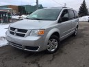 Used 2008 Dodge Grand Caravan SE Flexfuel for sale in North York, ON