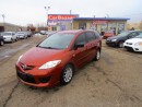 Used 2009 Mazda MAZDA5 GT for sale in Brampton, ON