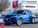 Used 2015 Mitsubishi RVR 2.4L 4WD SE Limited Edition - 18 ALLOYS, HEATED S for sale in Mississauga, ON