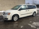 Used 2009 Dodge Grand Caravan Easy Accessable Van/Low KM/Certified for sale in Scarborough, ON