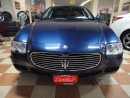 Used 2006 Maserati Quattroporte Executive GT,MUST SEE FULLY LOADED for sale in North York, ON