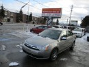 Used 2008 Ford Focus S for sale in Scarborough, ON