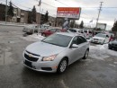 Used 2011 Chevrolet Cruze LT Turbo w/1SA for sale in Scarborough, ON