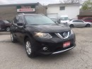 Used 2016 Nissan Rogue 2016 Nissan Rogue SV SUV AWD NAV SUNROOF CERTIFIED for sale in London, ON