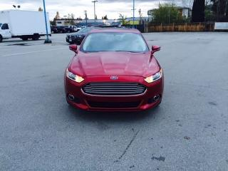 Used 2014 Ford Fusion for sale in Surrey, BC