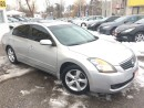 Used 2007 Nissan Altima 3.5 SE/LEATHER/ROOF/LOADED/ALLOYS for sale in Scarborough, ON