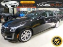 Used 2014 Cadillac CTS 3.6L**PERFORMANCE**CTS4**19ALLOYS** for sale in Woodbridge, ON