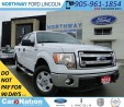 Used 2014 Ford F-150 XLT | JUST ARRIVED | 4X4 | USB | SYNC | for sale in Brantford, ON
