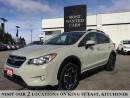 Used 2015 Subaru XV Crosstrek TOURING | SUNROOF | CAMERA | NO ACCIDENTS for sale in Kitchener, ON