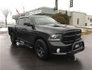 Used 2016 Dodge Ram 1500 Sport for sale in Cornwall, ON