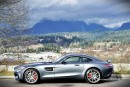 Used 2016 Mercedes-Benz AMG GT S for sale in Burnaby, BC
