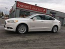 Used 2015 Ford Fusion Hybrid Hybrid, Heated Seats, Leather!! for sale in Surrey, BC