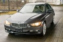 Used 2014 BMW 320i LANGLEY LOCATION 604-434-8105 for sale in Langley, BC