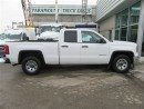 Used 2014 Chevrolet Silverado 1500 Double Cab 2wd short box loaded for sale in Richmond Hill, ON
