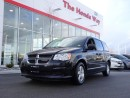 Used 2013 Dodge Grand Caravan SE for sale in Abbotsford, BC
