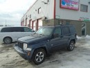 Used 2008 Jeep Liberty for sale in Sudbury, ON