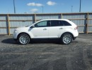 Used 2013 Lincoln MKX LIMITED AWD for sale in Cayuga, ON