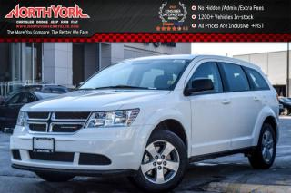 New 2017 Dodge Journey New Car CVP|7-Seater|Bluetooth|Keyless_Go|Dual Climate|17