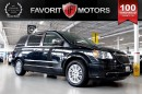 Used 2013 Chrysler Town & Country Limited | LTHR | NAV | BACK CAM | REAR DVD for sale in North York, ON