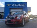Used 2010 Cadillac SRX Luxury Collection for sale in Bolton, ON
