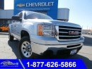 Used 2013 GMC Sierra 1500 SLE for sale in Bolton, ON