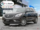 Used 2013 Buick Enclave Leather, Alloys, Roof, Pwr Seats, Mem Seats for sale in Newmarket, ON